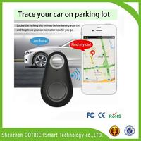 New Bluetooth Alarm Finder With Water Detection Anti-lost Alarm Key Finder