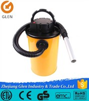wet and dry hot set ash vacuum cleaner strong power Engine & 20 Liter Dirt Container