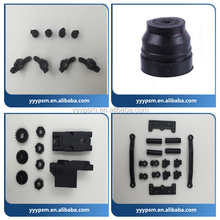 Rubber anti shock pad/anti shock mat machine foot pad injection plastion mould