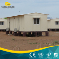 China supplier low cost prefab house for kenya