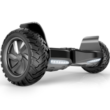 8.5 inch UL2272 2 wheel hoverboard with Samsung Battery Scooter Hoverboard two Wheels CE FCC ROHS with LED and Bluetooth Speaker