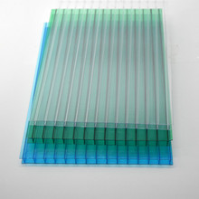 polycarbonate sheet manufacture plastic sheeting greenhouse cover made in China