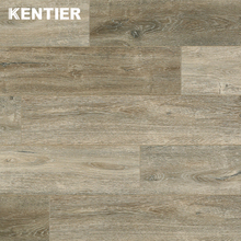 KENTIER indoor HDF wood 8mm high quality antique style laminated flooring for household