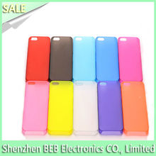 Attractive colorful pc case for iphone5 has low price high quality