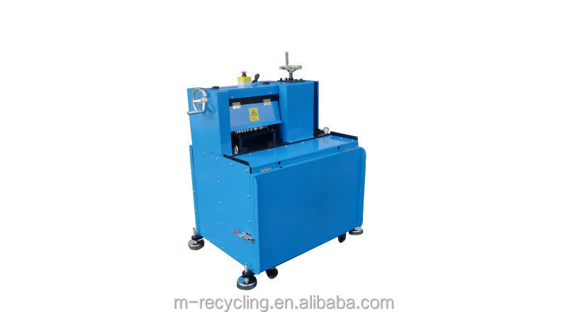 MSY-80 scrap wire peeling machines, cable stripper machine