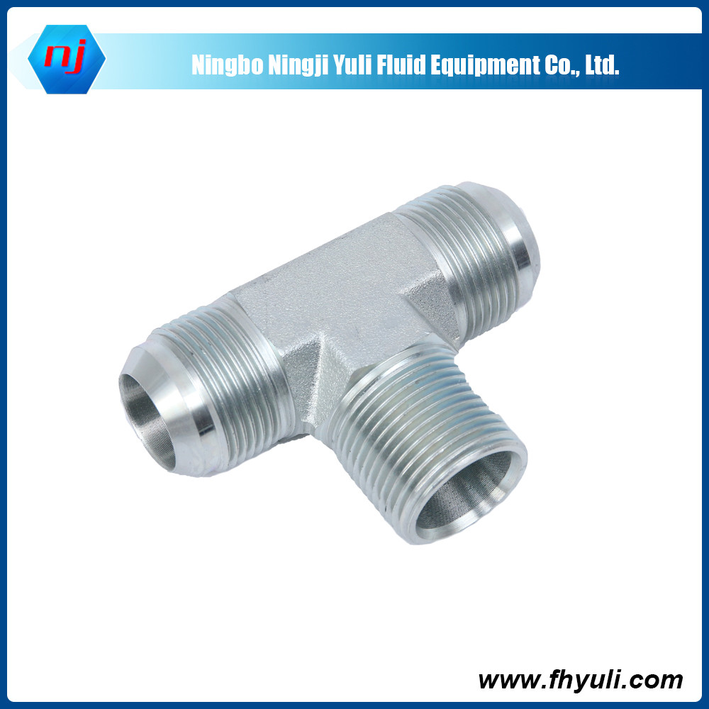 Stainless Hydraulic Quick Coupler : Stainless steel hydraulic carbon quick release