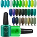 CCO Magic Gel Polish Production Nail Art Supplies Soak Off Nail Polish Lacquer
