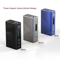 kamry60 mini box mod welcome private label vaporizer pen, big battery vaporizer