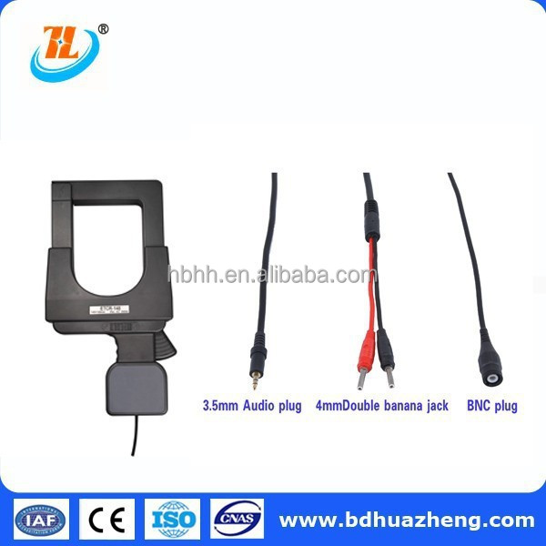 dc current sensor series leakage higher harmonic current sensor
