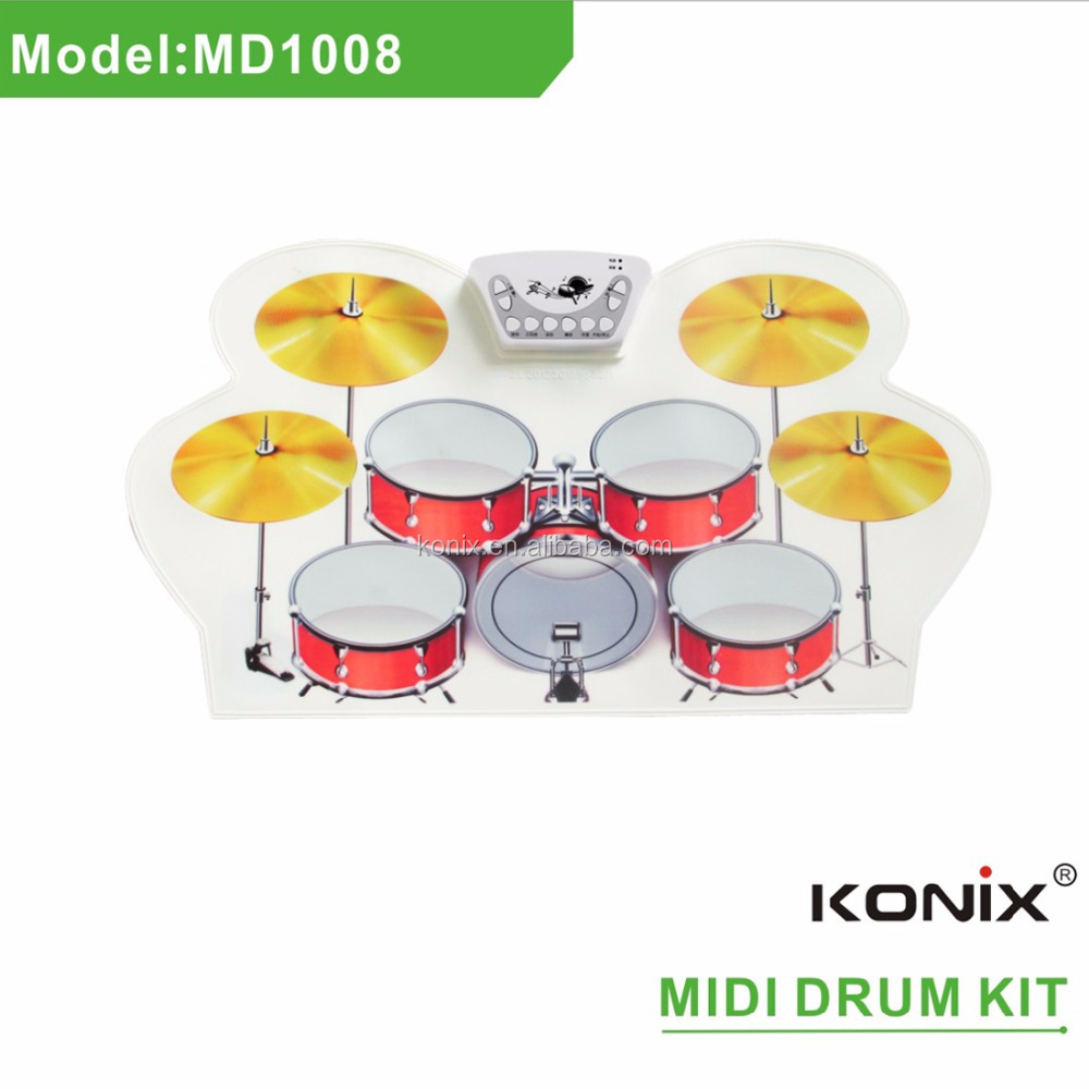 electronic drum cymbals for Christmas
