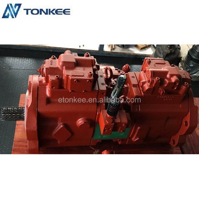 VOE14500380 14516492 main pump 14512271 EC360BLR piston pump K3V180DTP