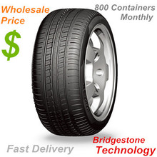 hot new products for 2015 Japanese technology Wideway brand Haohua Facotry made car tyres