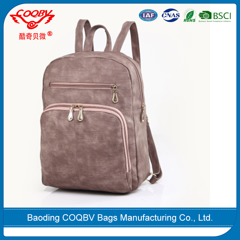 COQBV Wholesales suitable for teens outdoor backpack school fashionable