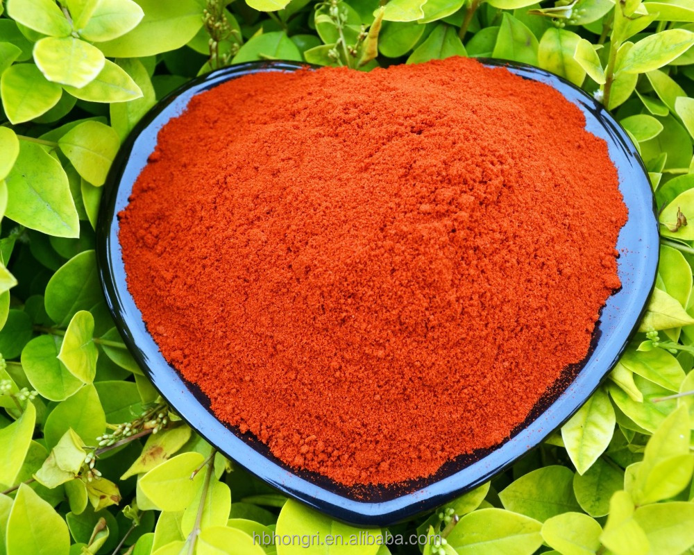 Orange Spice Powder/Indian Red Roasted Chili Powder