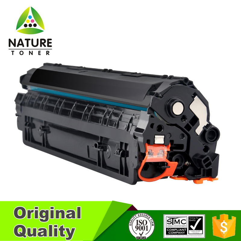 Factory wholesale good price compatible hp ce285a 285a 85a printer toner cartridge