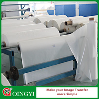 Hot Sales TPU polyolefin hot melt adhesive film for textile fabric