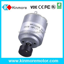 3V high speed dc cell phone vibrating motor