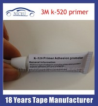 Small bags Concrete, Wood, Glass, Metal and Painted Metal Surfaces replace 3m k-520 primer adhesion promoter