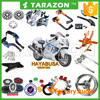 Tarazon Superbike gsxr1300 Motorcycle Parts Accessories For Suzuki hayabusa
