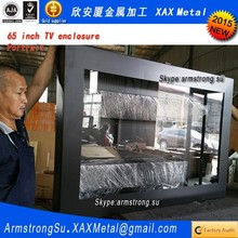 XAX136TVE indoor in door water proof waterproof Wall mount electronic number display LCD enclosure