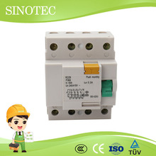 Rcd residual current device leakage protector rcd residual current circuit breaker/rccb rcd residiual current circuit breakers