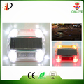 Above 120 hours working time led road stud,cat eye solar panel road stud