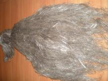 We can offer flax fiber (long and short)