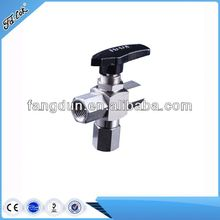 High Efficiency Manual Isolation Ball Valve ( Ball Valve Manufacturer,Stainless Steel Ball Valve)