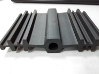 PVC plastic water stop, engineering project PVC waterstops