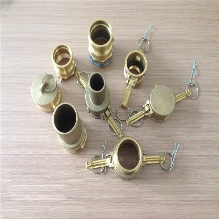 B type brass camlock coupling buy quick