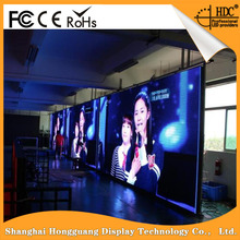Super bright lowest price fashion show p5 led module 320*160mm