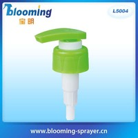 Pump Dispenser for Lotions And Soaps Container hospital liquid hand soap