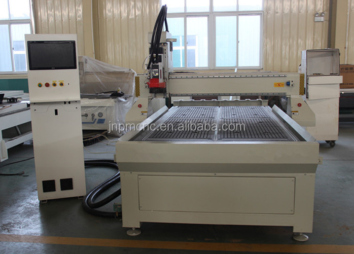 PM 1325 ATC Syntec control panel 6 axis cnc router