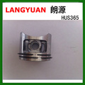 3.4kw 65.1cc HUS365 chainsaw spare part-piston