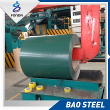 Original factory ppgi steel coil sheet plate