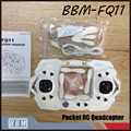 FQ11 New Product Attractive Foldable Mini Model RC Quadcopter Drone