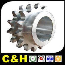 Custom machining parts Motorcycle Part CNC Machining