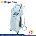 4 in 1 e light ipl rf laser multifunctional machine for beauty salon equipment