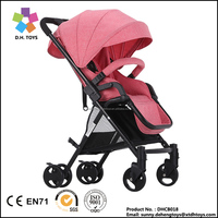 high quality factory supply baby stroller for sit-to-stand baby pram nde madel