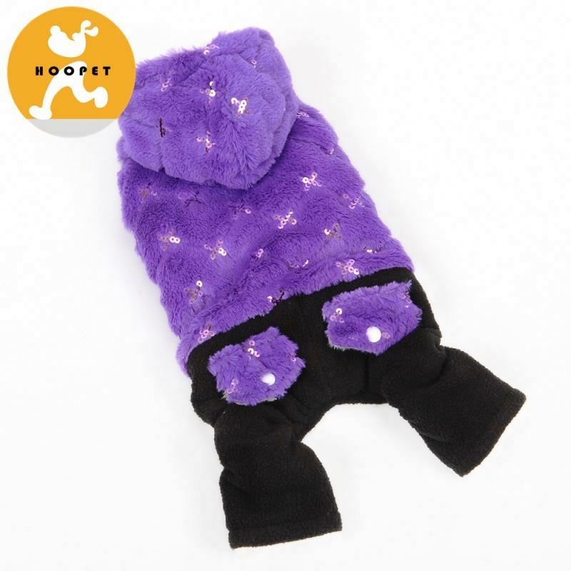 Ultimate eco-friendly dog winter clothes wholesale
