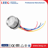 Industrial Dry Air Gauge / Absolute Gas Pressure Sensor