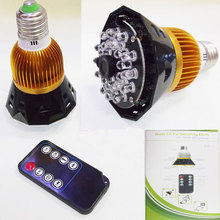 720P 5 Mega Pixel Hidden Camera Light Bulb with 120 degree