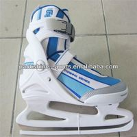 Adult high quality short track ice skate