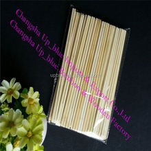 high quality disposable tensoge bamboo chopsticks with half paper sleeve