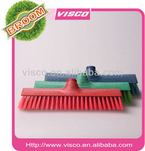 Floor and street cleaning brush, 31525