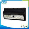 Wholesale products 44 LED led outside lamp solar motion sensor light for Outdoor yard Wall