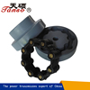 MH rubber spider flexible coupling