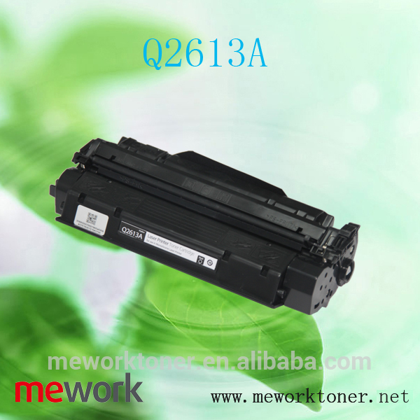 Wholesale toner for HP Q2613A toner cartridge
