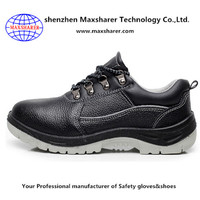New design industry safety shoes cheap price safety shoes famous brand name safety shoes