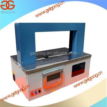paper bundling machine